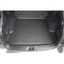 Tavaratilamatto Subaru Outback VI (BS) C/5 2015- with / without subwoofer - 878-192823