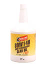 Red Line Gear oil 75W140 1 quart - RL30050