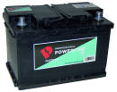AKKU POWERLINE AGM 70AH - PL57090