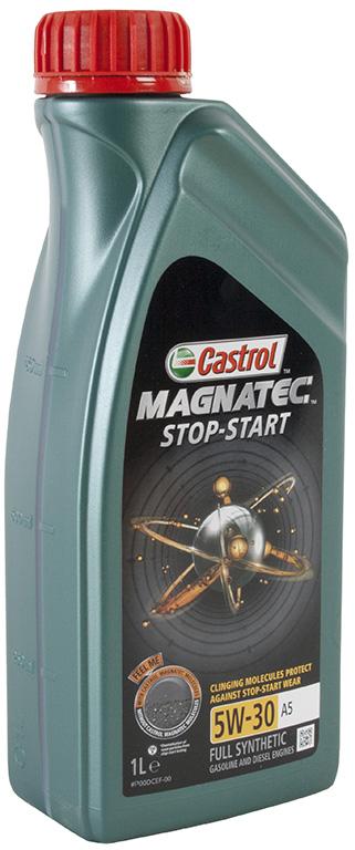 castrol magnatec stop start 5w 30 a5 1l 11 20 eur. Black Bedroom Furniture Sets. Home Design Ideas