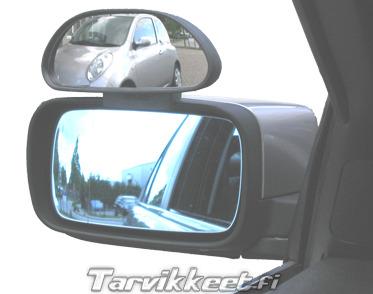 Lisäpeili autoon