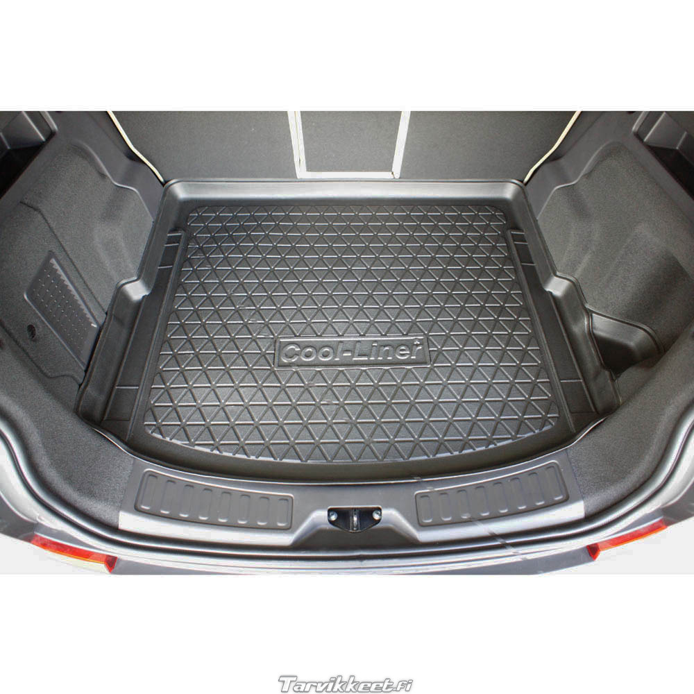 Tavaratilamatto Kia Sorento III SUV/5 02.2015- 7 Seats