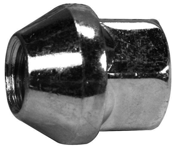 Alumiinivanne mutterisarja